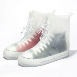 waterproof Silica gel shoes covers