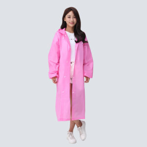 Raincoat RC006