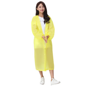 Raincoat RC005