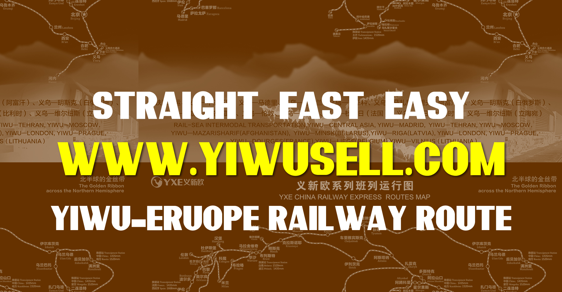 YIWU IS AN AMAZING ECOMMERCE CITY FOR CROSS BORDER AMAZON BEST SELLERS