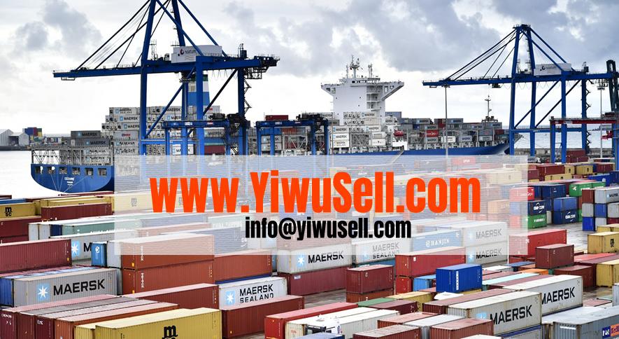 Yiwu Market is the world's largest unique export & import wholesale market.